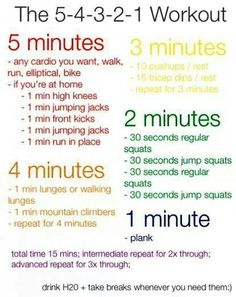 No exceptions no excuses!  It only takes a few min each day to feel and look great!