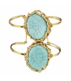 Bracelet - Beachball - Turquoise - Private Suite