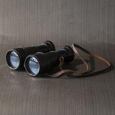 Decoration Archive Vintage Binoculars - Decorative Accessories - Accessories Homes of Elegance