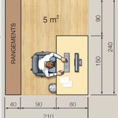 Small Office Design, Design Studio Office, Office Furniture Design, Office Interior Design, Office Interiors, Office Layout Plan, Office Floor Plan, Architecture Desk, Office Pods