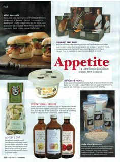 Homestyle Aug-Sept 2012