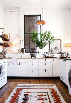 The 10 Commandments Of Decorating Your Al Apartment Therapy Kitchen Interior Decor