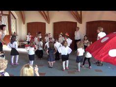 Delfin csoport - Évzáró tánc 2015.05.26 - YouTube