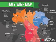 a great write up on sparkling Italian wines