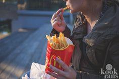 Altijd met korting eten bij de McDonalds? Het kan en DIT is hoe je dat doet…