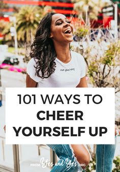 Need to cheer yourself up? We all need some happiness tips from time to time! Whether you need better self-care or just a mood boost, these tips will help! Positive Mindset, Positive Affirmations, Positive Living, Positive Vibes, Self Development, Personal Development, Image Tips, Finding Happiness, Cheer You Up