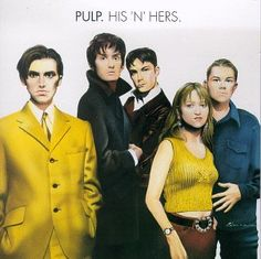 Pulp. Such a good album!