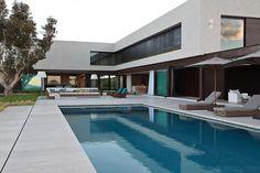 Casa do Morro II | Galeria da Arquitetura