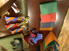 BROOKS BROTHERS COLORFUL GIFTS FOR MEN!!! Golden Hall Athens Greece