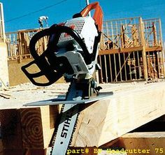 Great site to shop for.Chainsaw Attachments, Chainsaw Mills, Alaskan Sawmill, Log Building and Timber Framing Tools - Chainsaw Attachments/Accessories - Magard Ventures Ltd.