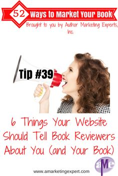 6 Things Your Websit