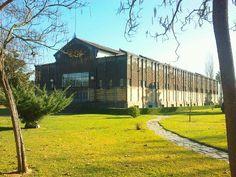 Campus de la Universidad de Extremadura en Badajoz, Extremadura