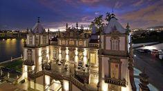 Jornal Espanhol sugere 10 hotéis para a passagem de ano em Portugal