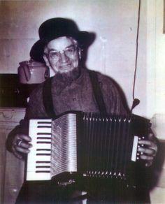 Great Grandpa Happy Jake Miller