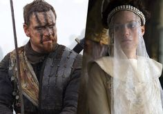 The Usurping of Duncan - Macbeth and Lady Macbeth conspire to kill their king