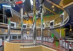 tallink_silja_isabelle_nightclub Nightclub, Link, Basketball Court, Sports, Hs Sports, Sport