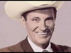 Ernest Tubb - Driftwood On The River