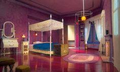 PEYTON LEE: Coraline's House