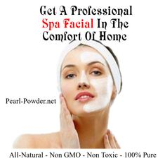 Meet the oceans all natural facial ingredient Pearl Powder, that 1000s of women are using to treat their skin 100% safely at home. ✔ Combats Aging, Wrinkles, & Fine Lines ✔ Treats Hyperpigmentation & Dark Spots ✔ Clears Acne and Acne Scars ✔ Reduces Pores and Detoxes This is not something new. It's a hidden ancient beauty secret for over 3000 years. Save thousands on expensive spa facial treatments and get the results of a professional from the comfort of your own home! Natural Facial, Spa Facial, Ancient Beauty, Aging Process, Facial Treatment, Acne Scars, Beauty Secrets, Anti Aging, Pure Products