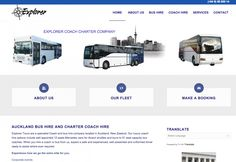 AUCKLAND BUS HIRE Digital Marketing Break Down: Mobile friendly Web Design Layer Slider Website Consultation Website Marketing Digital Branding to specification Web Development SEO web development Clean but effective web design Easy to navigate AUCKLAND BUS HIRE AND CHARTER COACH HIRE Explorer Tours are a specialist Coach and bus hirecompany located in Auckland, New Zealand. …