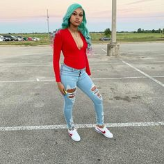 17 year old Aaliyah Williams aka Msis lives with her twin brother Aa… Fiction Toddler Braided Hairstyles, Toddler Braids, Dope Outfits, Swag Outfits, Cute Choker Necklaces, Superenge Jeans, Instagram Baddie, Fashion Vocabulary, Black Girl Art