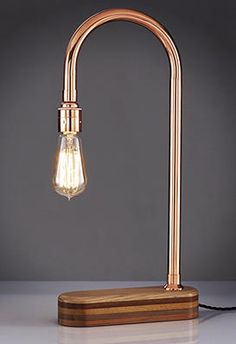 copper lamps - Google Search