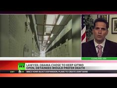 TV BREAKING NEWS 'We died when Obama indefinitely detained us' - Gitmo inmate - http://tvnews.me/we-died-when-obama-indefinitely-detained-us-gitmo-inmate/