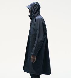 PeakPerformence Oversized unisex jacket.
