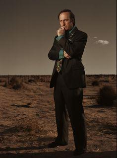 Breaking Bad | Saul Goodman