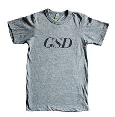 GSD (get shit done) from MANIFESTO . My motto! Need this ! Want this !!!