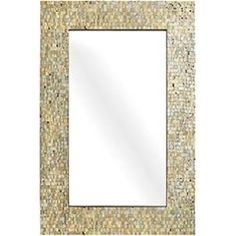 eclectic mirrors by Pier 1 Imports Guest bath maybe