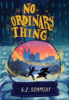 Buy No Ordinary Thing by G. Schmidt and Read this Book on Kobo's Free Apps. Discover Kobo's Vast Collection of Ebooks and Audiobooks Today - Over 4 Million Titles! Schmidt, Candle Factory, Lower East Side, Penguin Random House, Roald Dahl, Tall Guys, New York Street, Time Travel