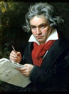 The Incomparable Beethoven