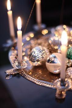 Parolan Asema: Lämpöä, valoa ja jo Ihanan-joulua