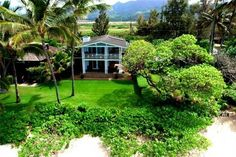 House vacation rental in Mokuleia from VRBO.com