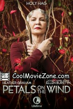 Petals on the Wind: Karen Moncrieff Director of the movie Petals on the Wind with Cast Heather Graham, Rose McIver, Wyatt Nash.