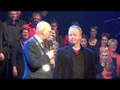 Uitreiking lintje Jan Geert Taekema 11-4-2015 - YouTube
