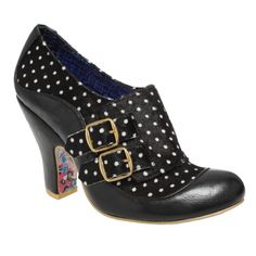 Wandas Wish by Irregular Choice