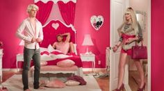 Barbie scopre che Ken è gay: ecco le foto!