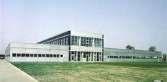 Max Dudler Architekt - Metallwarenfabrik Berlin