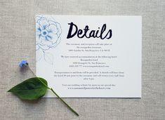 Floral wedding invitation set / Editable & Printable / available in my Etsy Shop ♥ Floral Wedding Invitations, Wedding Invitation Templates, Digital Prints, Reception, Place Card Holders, Printables, Etsy Shop, Handmade Gifts, Fingerprints