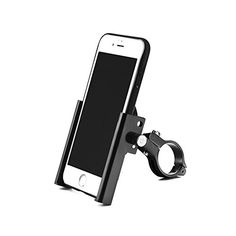 Doonny Bike Mount Phone Holder, Bicycle & Motorcycle Handlebar Metal Cradle, Universal Fit for iPhone 7/6s/6/5s/5c, Samsung S7/S6/S5/Note 5/4/3, Nexus, HTC, 360 Degree Rotation, Black, Aluminium Alloy   http://huntinggearsuperstore.com/product/doonny-bike-mount-phone-holder-bicycle-motorcycle-handlebar-metal-cradle-universal-fit-for-iphone-76s65s5c-samsung-s7s6s5note-543-nexus-htc-360-degree-rotation-black-aluminium-a/