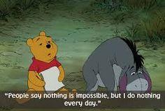 Bildresultat för winnie the pooh quotes