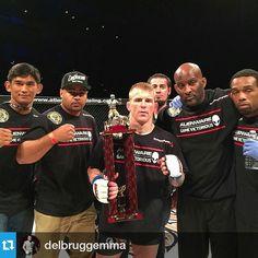 Jon Delbrugge wins the Co Main at Shogun Fights #mma  #Repost @delbruggemma ・・・ @lloydirvin @greghowell427 @jamalhardwork @crazy88owingsmills @crazy88mma @vividsalonandspa @lifeandstyletips @delbruggebjj