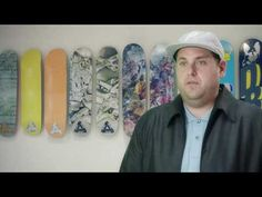Jonah Hill's Brilliantly Awkward Sneaker Ad Might Be His Best Act Yet   Adweek