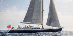 #excellence #northropandjohnson #padma Padma now available for charter in the Mediterranean for summer 2018 What's new on Lulop.com http://ift.tt/2o4qwdD