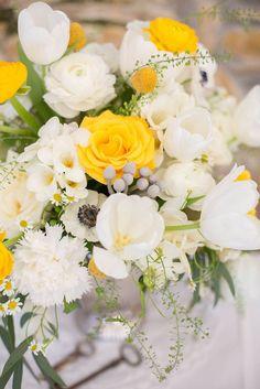 Hochzeitskonzepte mit Mut zur Farbe…Heiraten darf gerne bunt sein!