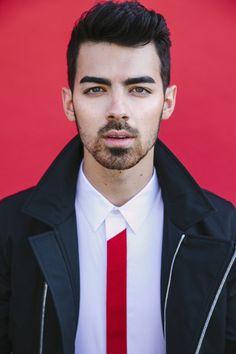 "Joseph Adam ""Joe"" Jonas is an American singer and actor. He was a member of the Jonas Brothers."