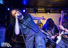 https://flic.kr/p/RPACtH | Jesus ( Füel ) | Jesús lead singer of  Füel , spanish heavy metal band