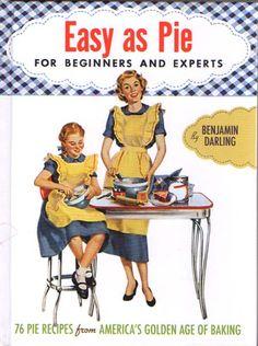 #vintage #cookbook
